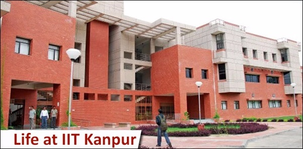 Life at IIT Kanpur