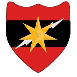logo IA South Western Command