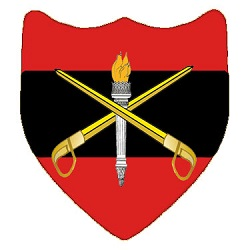 logo IA Training Command