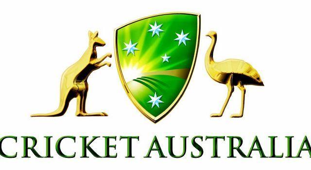 logo australian cricket