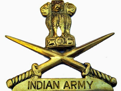 logo indian army