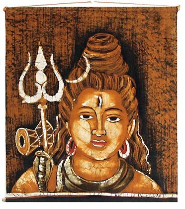 lord shiva moon