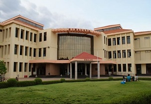 IIT Madras: Previous years' opening and closing ranks