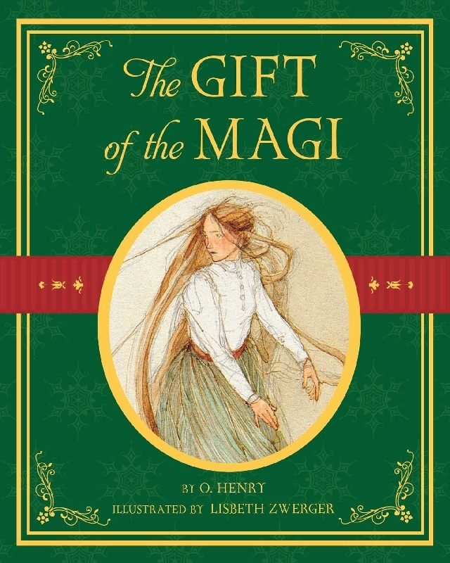 The Gift of Magi