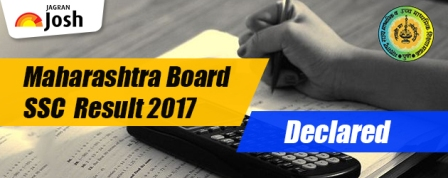 Maharashtra SSC Result 2017 to be declared today