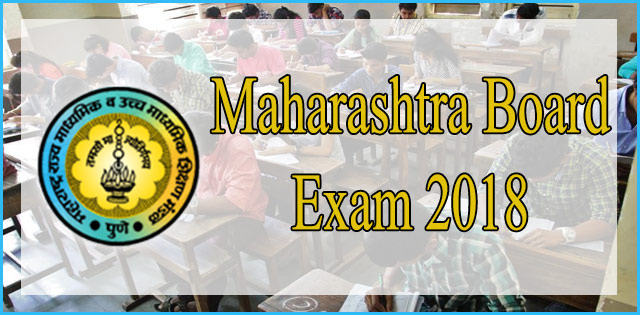 Maharashtra Board 2018 Class 12th Examination Starts Tomorrow
