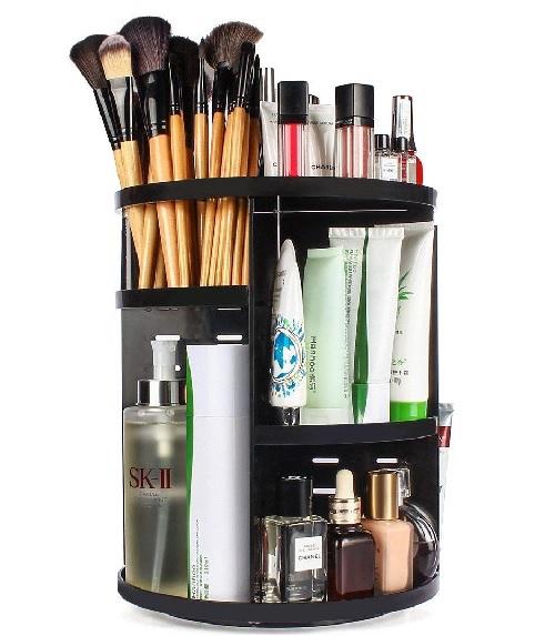 Make Up organiser amazon