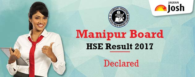 Manipur HSE result declared