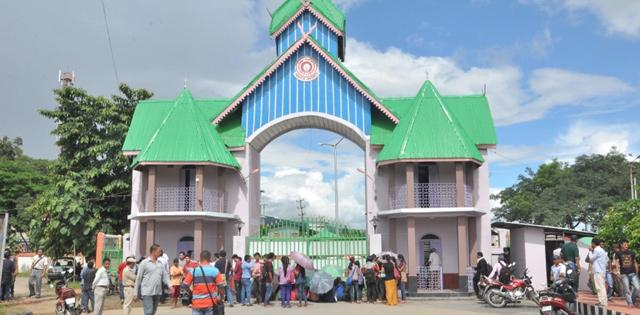 Manipur Uiversity