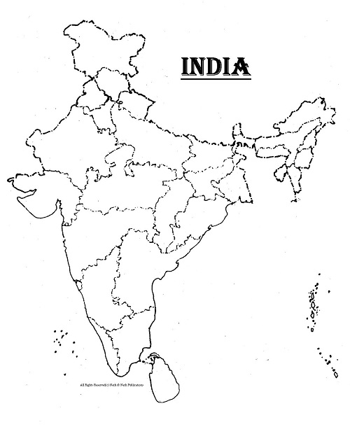 Do You Know Who Created First Map Of India