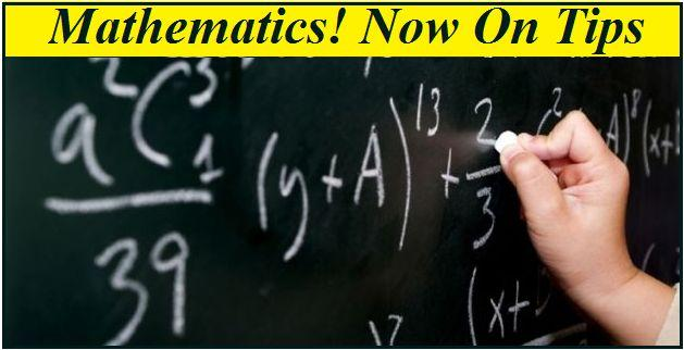 Tips to Master Mathematics