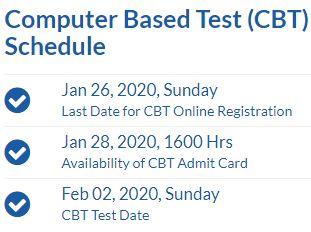 Mat 2020 Registration Begins For Feb Session Apply Now
