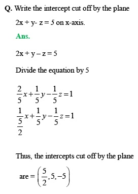 Math essay questions