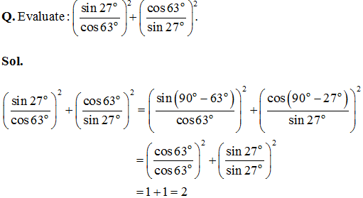 CBSE Sample Paper Class 10 Maths with Solution for Board