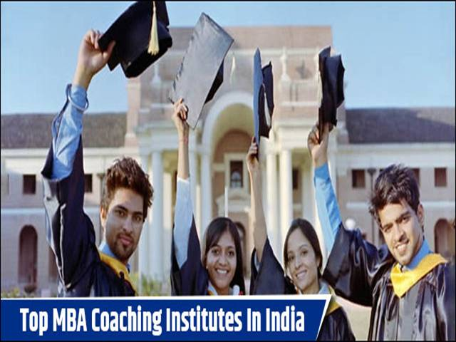 Top 5 MBA Entrance Exam Coaching Institutes In India