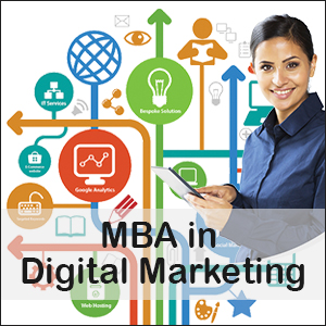 MBA in Digital Marketing: Career Options & Prospects