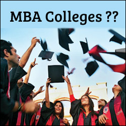 Indian and Foreign MBA Colleges