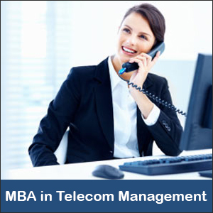 MBA in Telecom Management: Prospects & Career Options