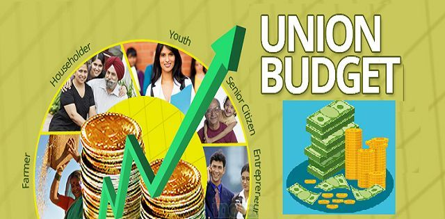 Budget in India