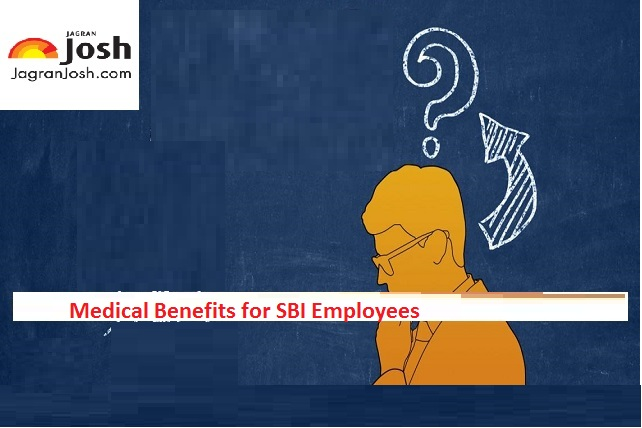 Medical Benefits for SBI employees