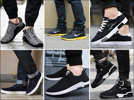 Best branded sneakers for men to have this summer