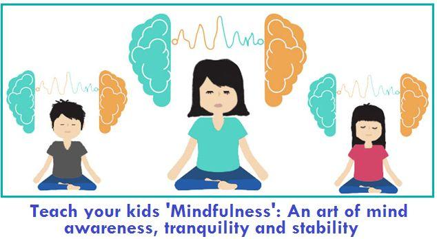 mindfulness, Importance of Mindfulness