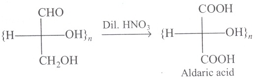 monosaccharide reaction, IIT JEE, UPSEE