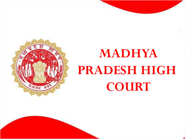 MP High Court Civil Judge Main Admit Card Out