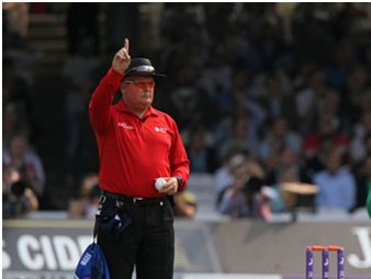 murray erasmus umpire