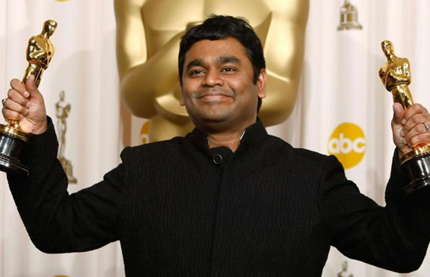 music director ar rahman