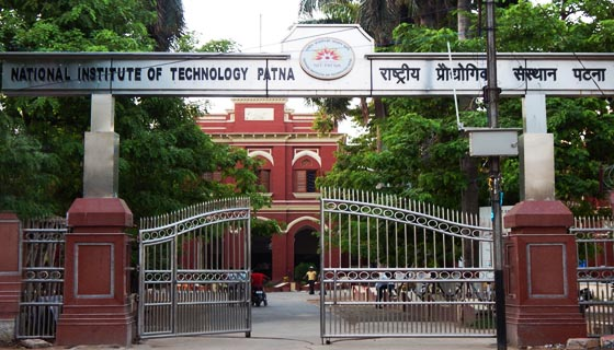 National Institute of Technology, Patna