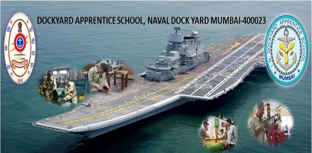 Naval Dockyard, Mumbai Recruitment 2018 for 118 Apprentice Posts