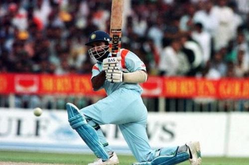 navjot sidhu 1996 world cup