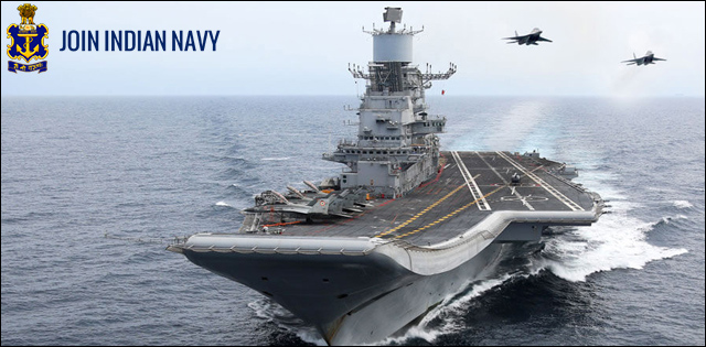 Indian Navy Trade Recruitment 2019: Check Notification for 554