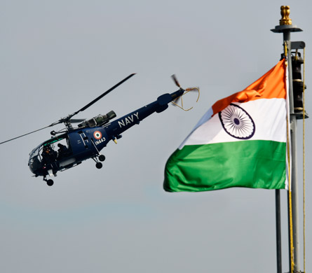Image Source: Indian Navy