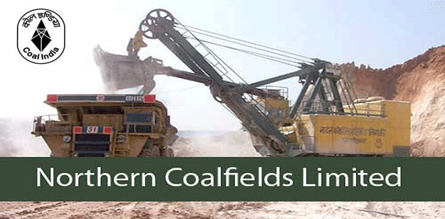 Northern Coalfields Limited Dumper Operator & Other Posts