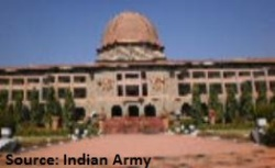 UPSC NDA CDS Top 5 Army Training Academies in India=