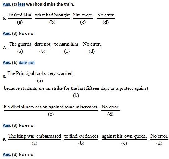 UPSC NDA (II) 2016 General Ability Test Question Paper Analysis Answer Key