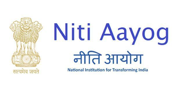 Achievement of NITI Aayog
