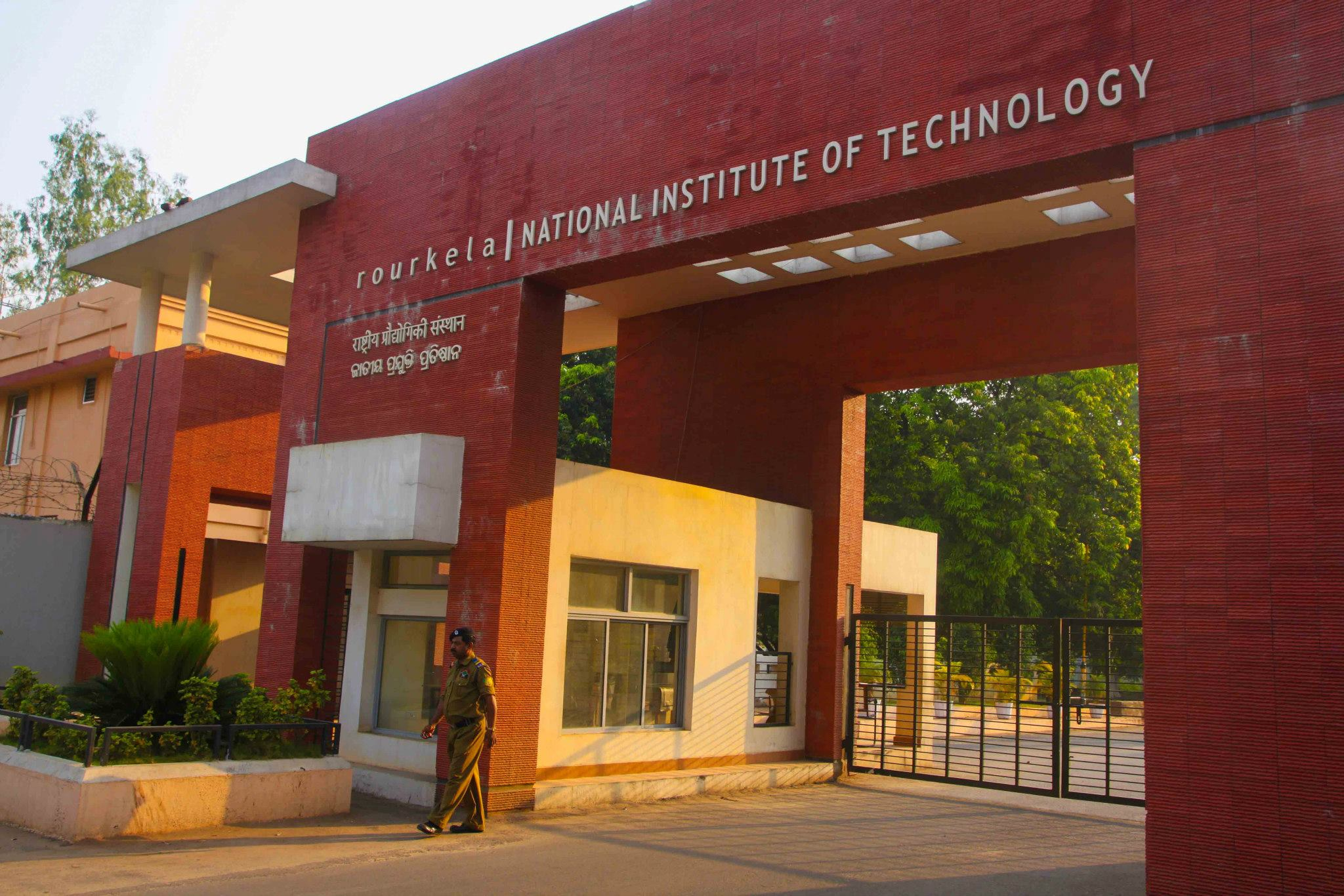 National Institute of Technology, Rourkela – JEE Main Cut-offs & Counselling