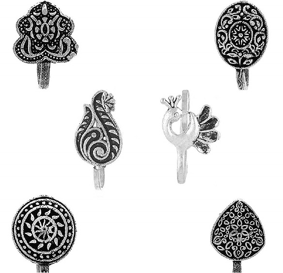 Add Grace To Your Ethnic Wear With These 5 Artificial Jewelry Pieces