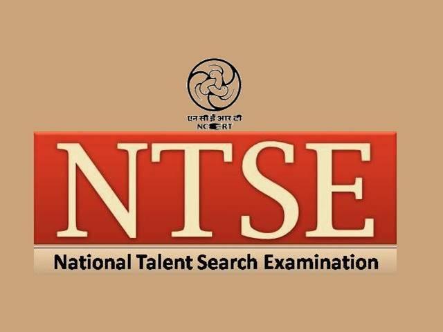 NTSE Admit Card 2019 Released