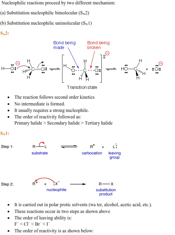 WBJEE Alkyl Halides Concepts 4