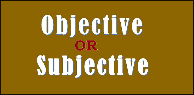 Is JEE Advanced 2018 subjective paper