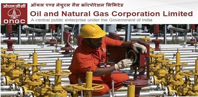 ONGC, Gujarat Recruitment 2019