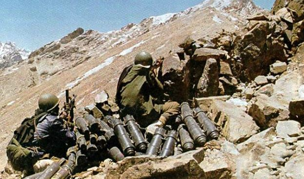 Operation vijay Kargil War