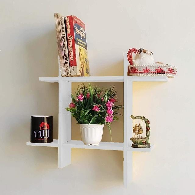 Organize Book shelf