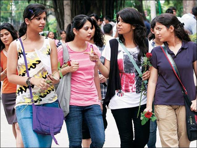 UGC, college exam