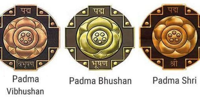padma awards  the award of excellence   15 facts at a glance