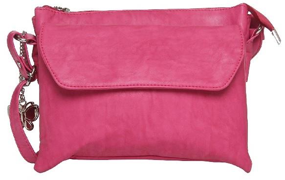 Pink Stunning Bag